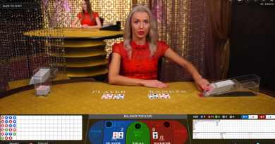 Enjoy William Hillside's Baccarat Mobile Gambling enterprise